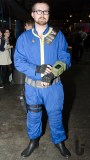EGX, video games, expo, cosplay, Gordon Freeman