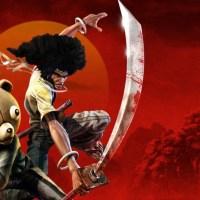 Interview: Afro Samurai 2: Revenge of Kuma