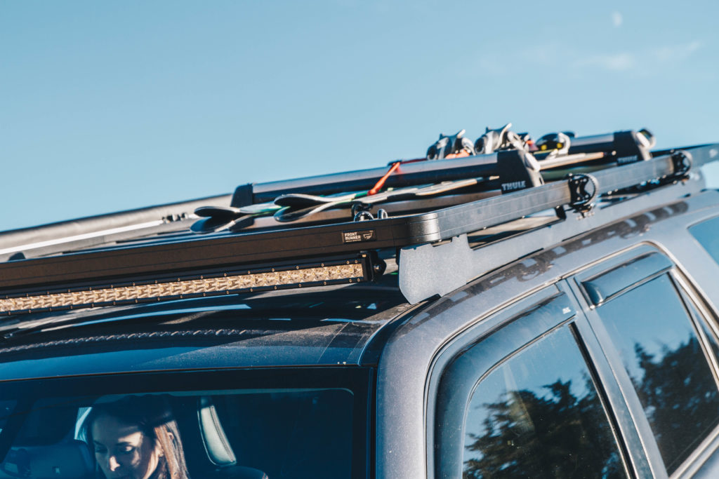 front runner outfitters slimline ii