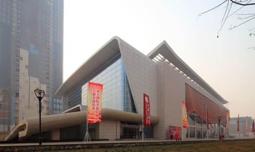 lanzhouTheater_ 18