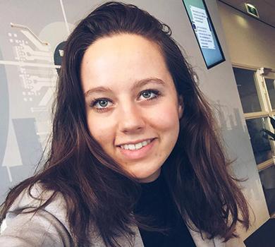 Lara Taalman