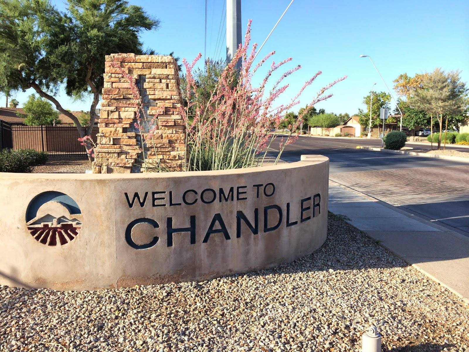 HVAC air conditioning heating chandler az