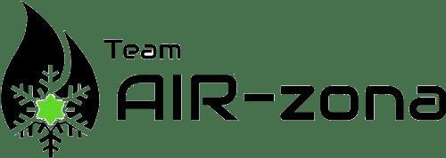Team AIR-zona logo