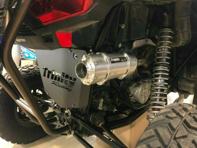 trinity racing stinger rzr turbo