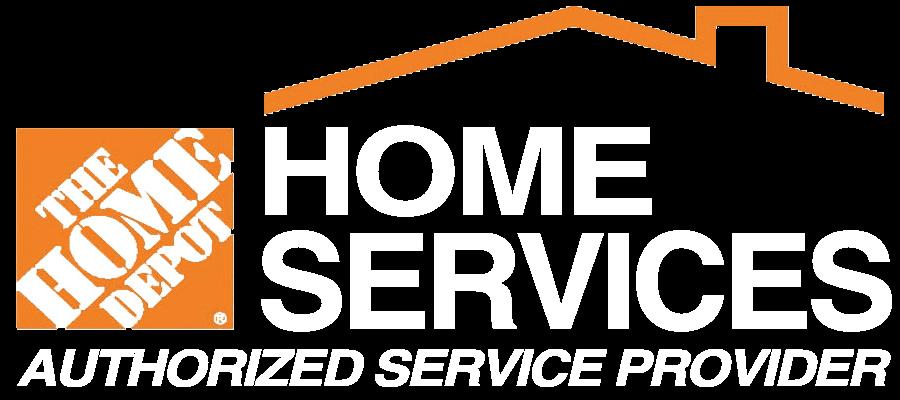 Home Depot Desk Pro Logo