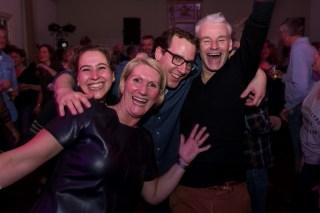 Buitenplaats Amerongen - Disco At The Castle - 11 februari 2017 | © Sander Peters Fotografie / www.sanderpetersfotografie.nl