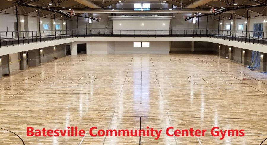 Batesville Community Center