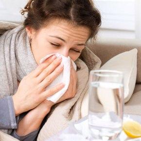 È influenza o raffreddore?