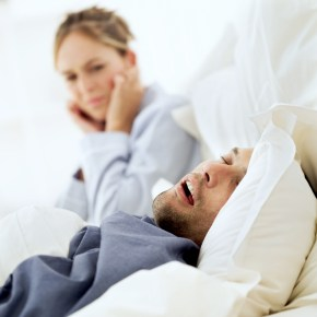 Dolore oro-facciale, cefalea e l'apnea notturna