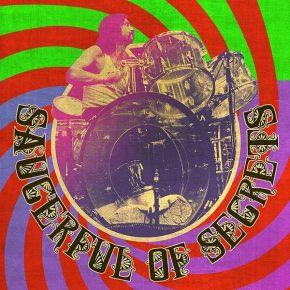 Lo scrigno dei segreti dei Pink Floyd svelato in concerto da Nick Mason