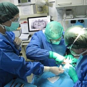 8-9 novembre – Implantologia: problemi, tecniche, soluzioni