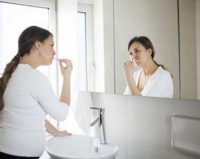 Igiene orale in gravidanza