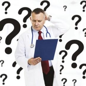 """Si diagnostica """"peggio"""" sotto pressione?"""