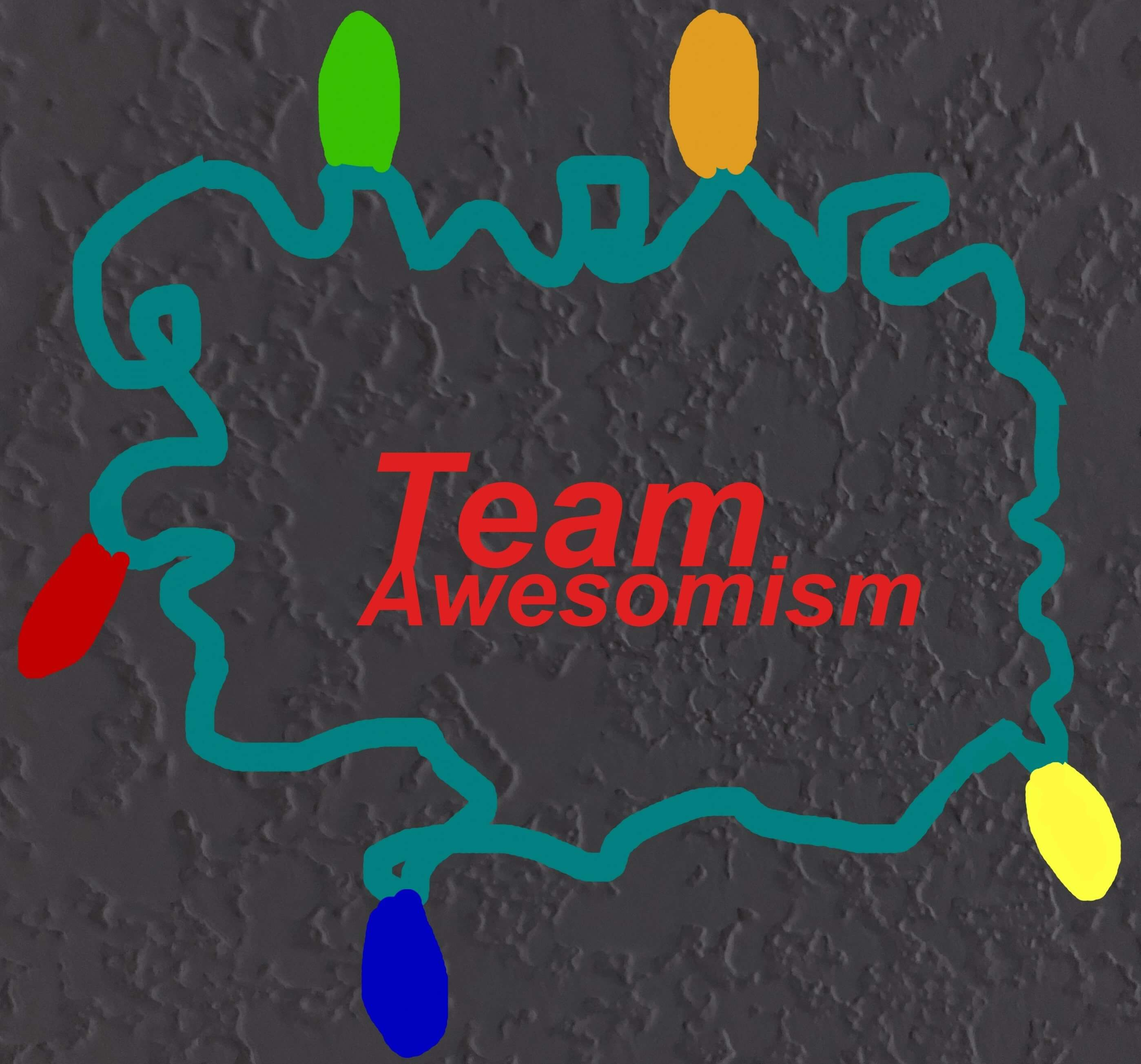 Read more about the article Merry Awesomism Christmas