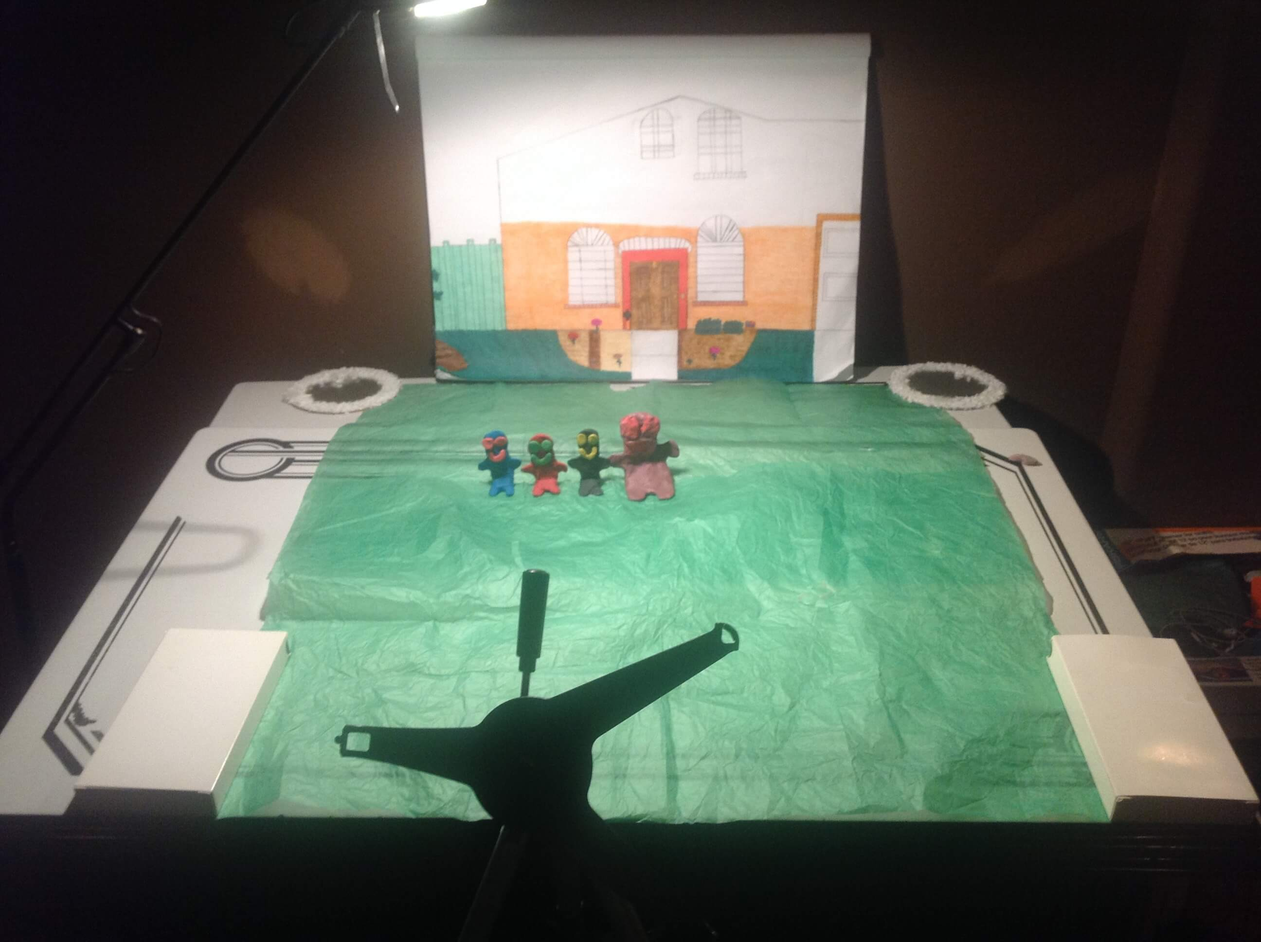 Why I Love Making Stop Motion Videos