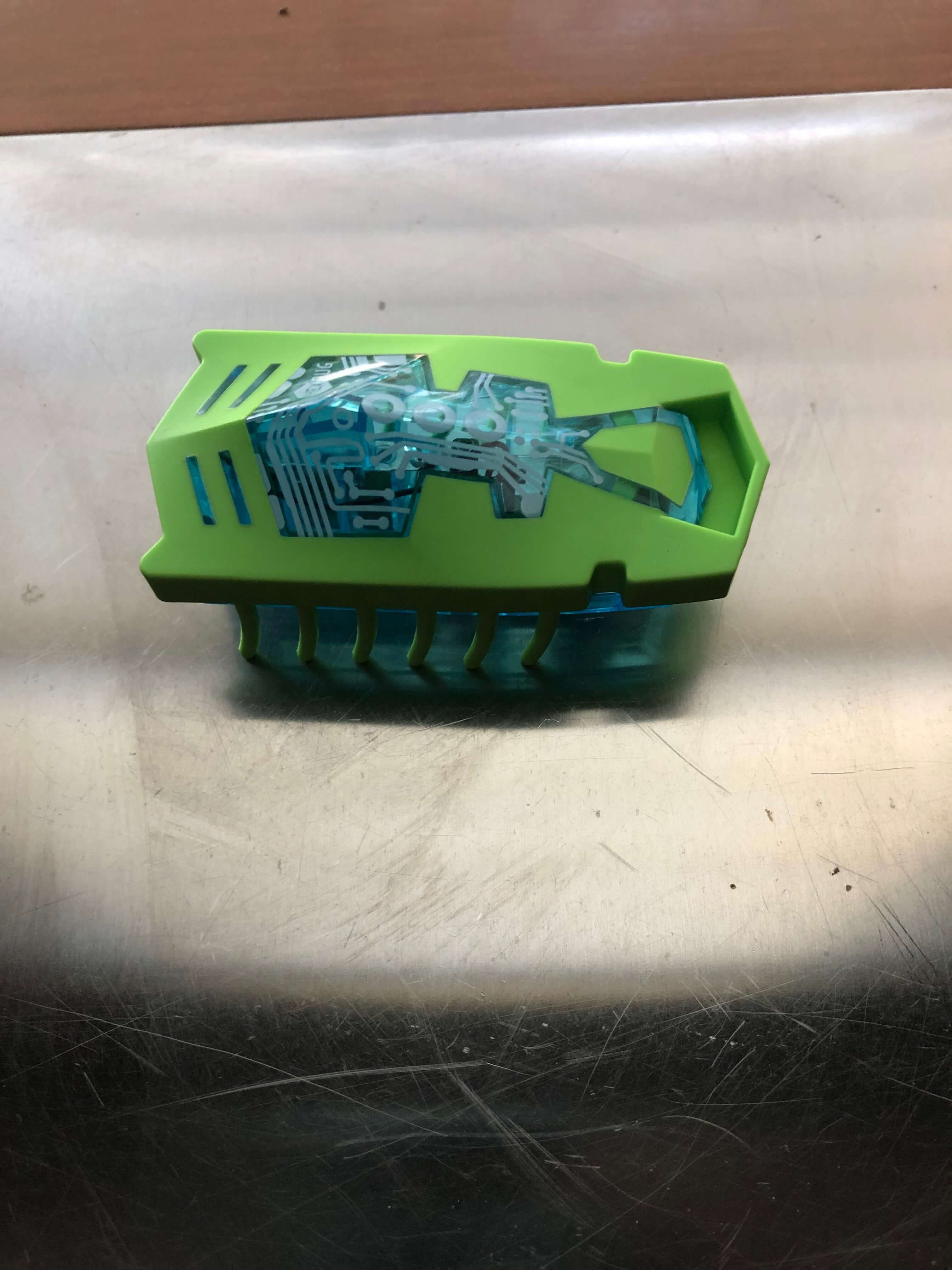 My New HexBug