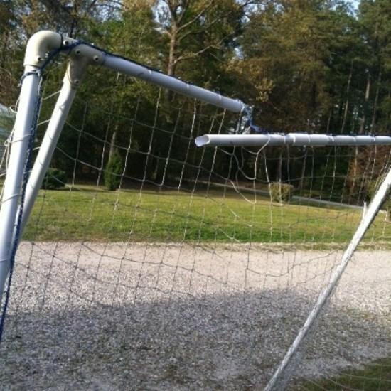 Broken Goal Photo-2
