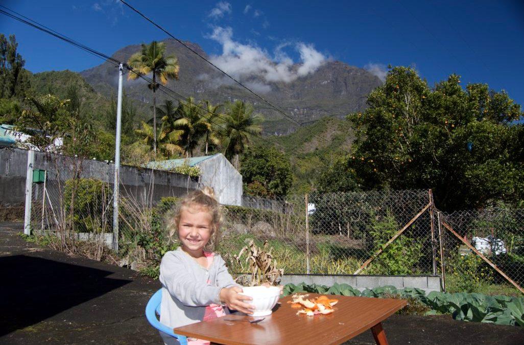 Cirque de Salazie – Piton de la Fournaise | L'Île de La Réunion en famille