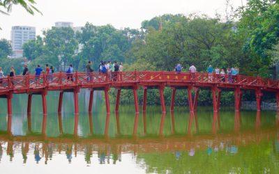 Hanoï au Vietnam | Découvertes en Famille