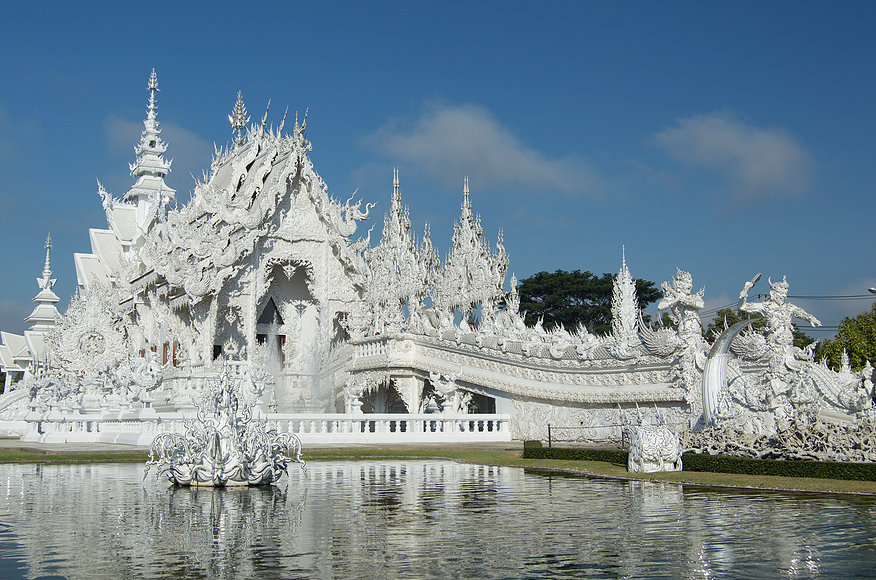 Chiang Mai, Chiang Rai | Nos Découvertes en Famille – Thaïlande