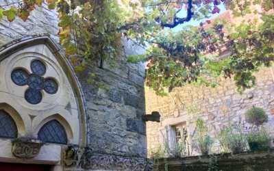 Vallée du Lot et de la Dordogne | Un Doux Week-end en Famille