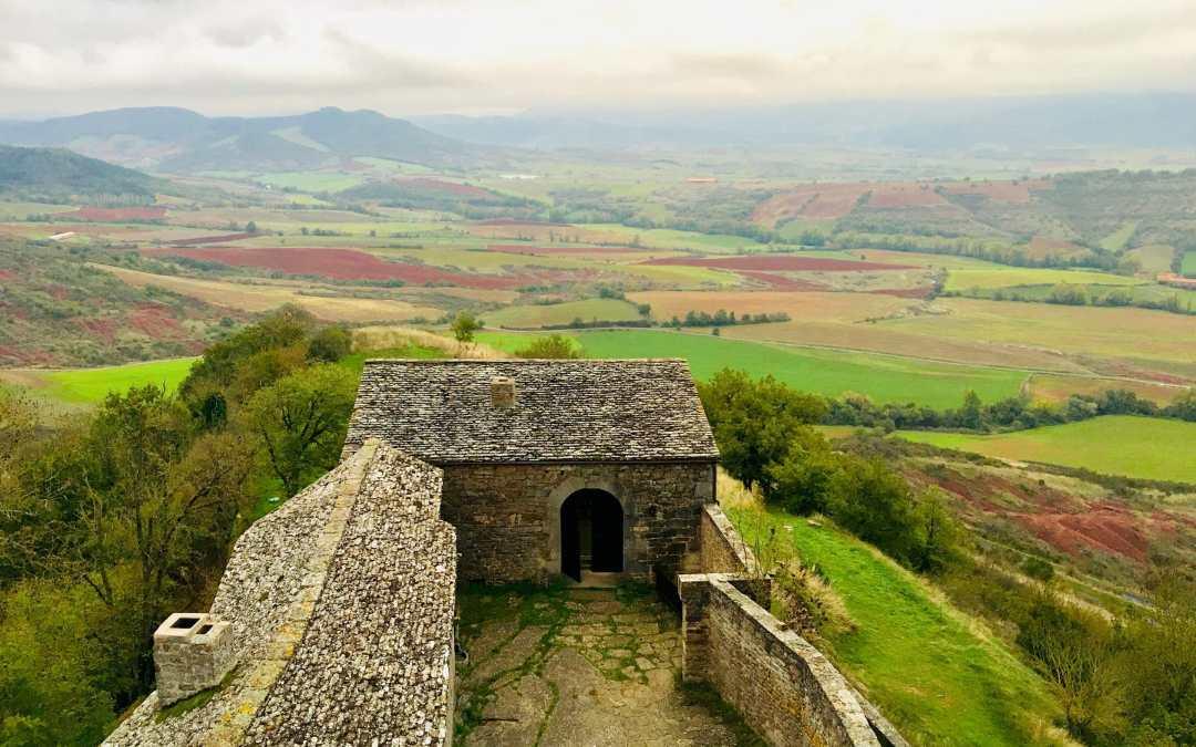 Château de Montaigut |Aveyron Sud