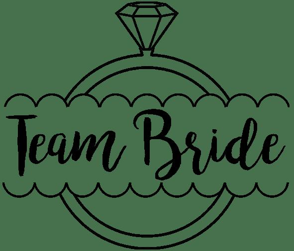 Team Bride Моминско парти