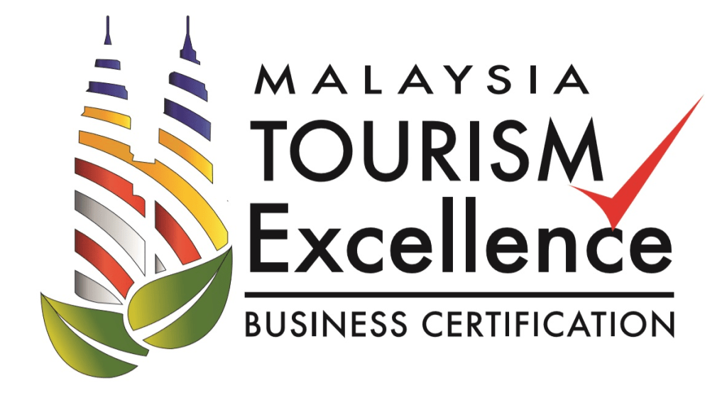 malaysia tourism excellence business certification