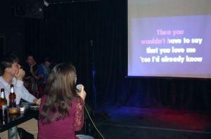 karaoke kirama