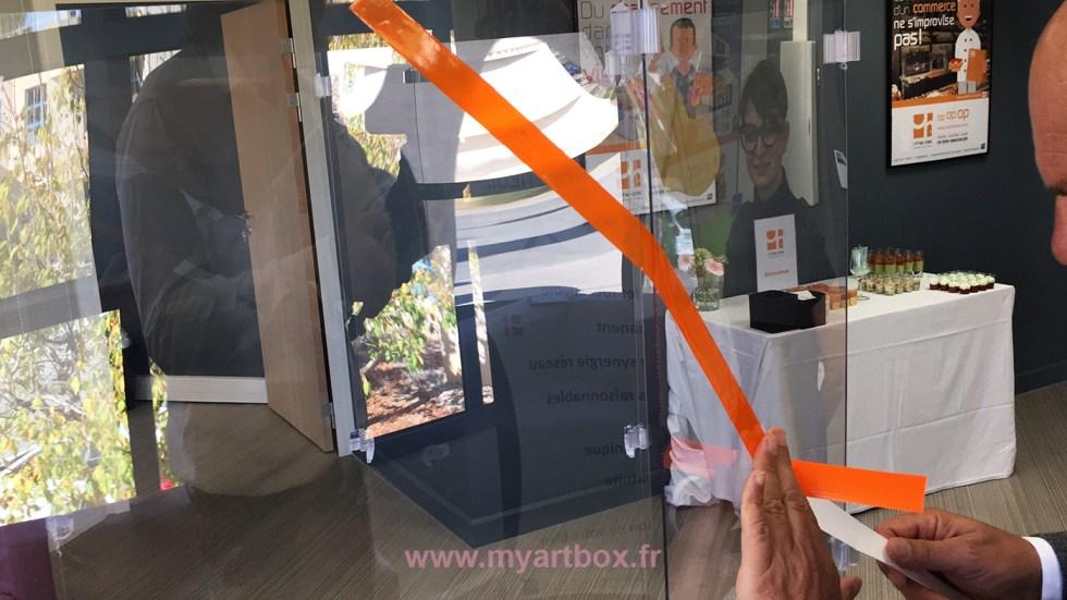 fresque participative avec my art box