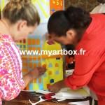 team building creatif paris