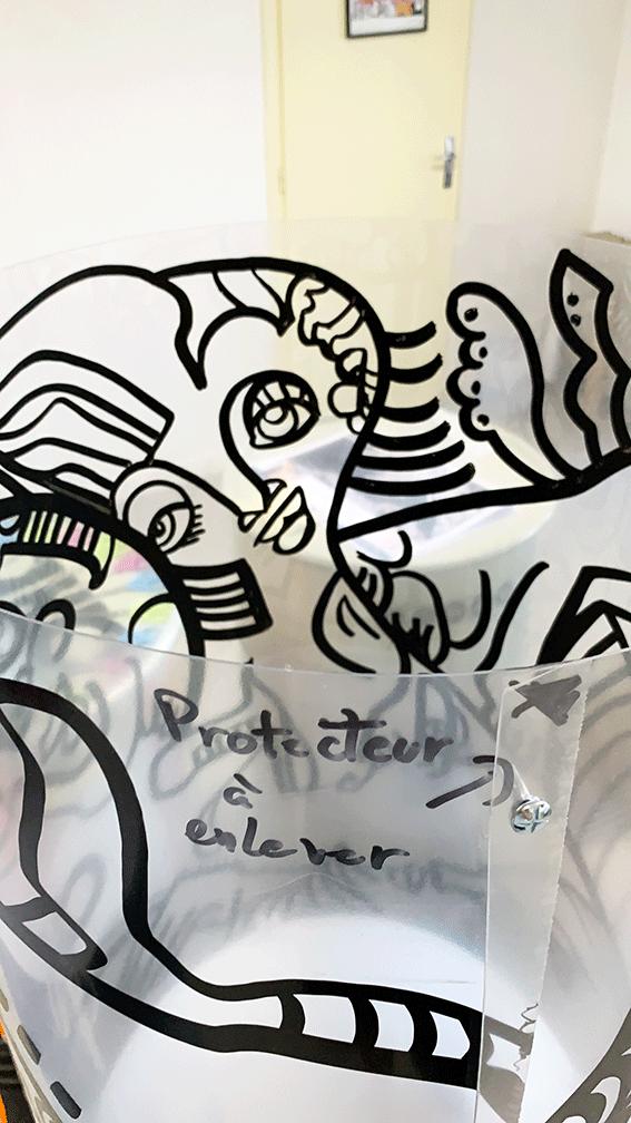 Prix Animation Fresque