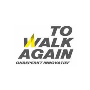 To Walk Again Logo