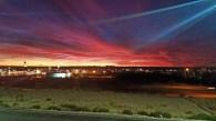 El Paso Sunset