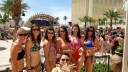 Pool party at Daylight