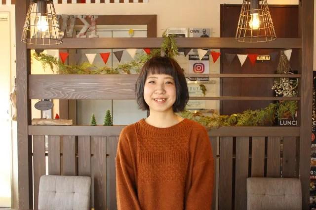 渋谷 カフェ スタッフ