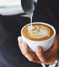 コーヒーショップ開業
