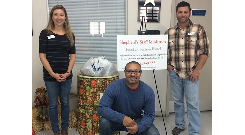 Copart Atlanta East Embraces the Spirit of Giving