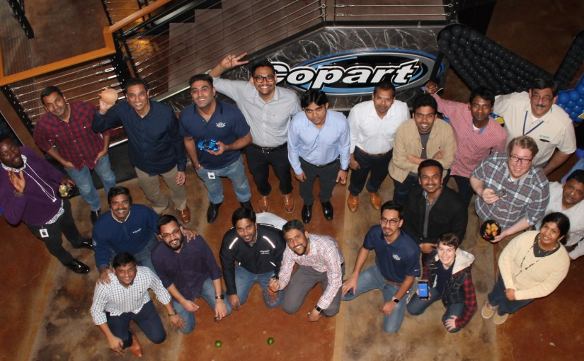 Copart Launches Dispatch 3.0 in all U.S. Locations