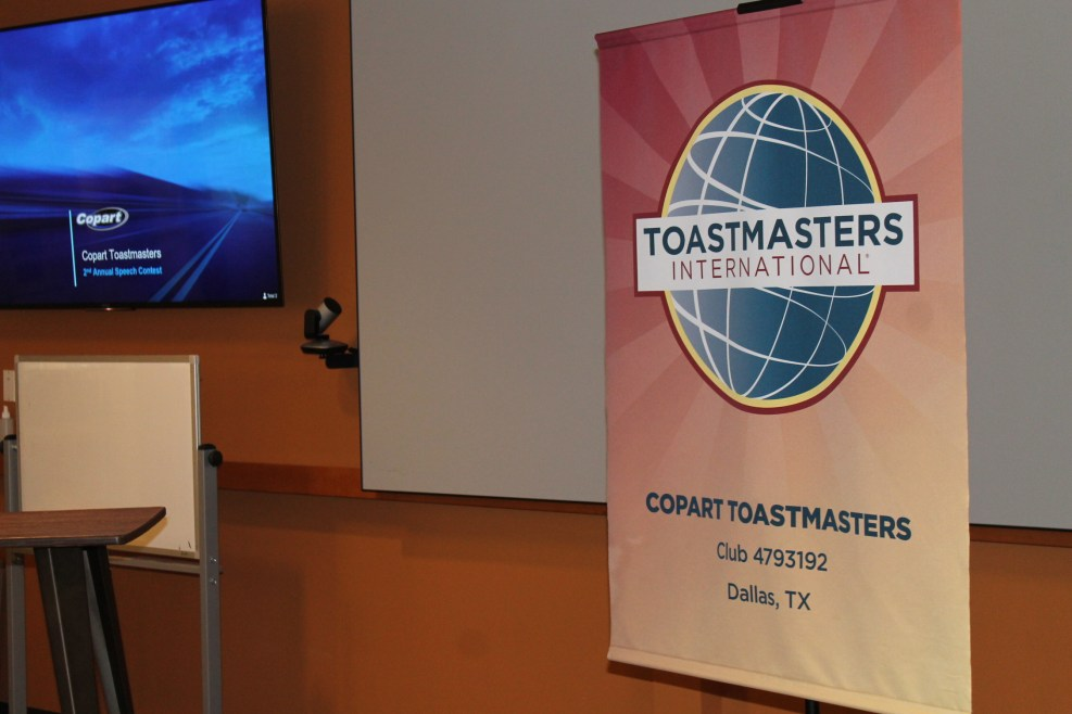 Toastmasters Speeches March 2019 (4)