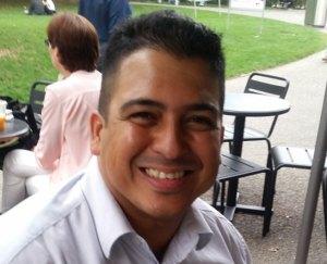 Carlos Alberto Acosta Gonzalez