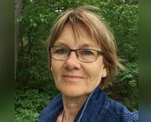 Marianne Nohrstedt