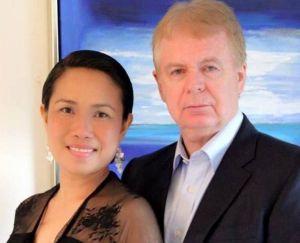 Nancy & Knut Jørgensrud