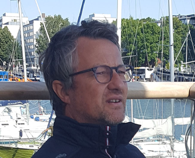Philippe Baudry