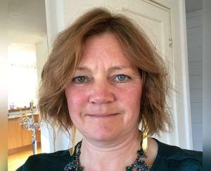 Stina Kjellberg