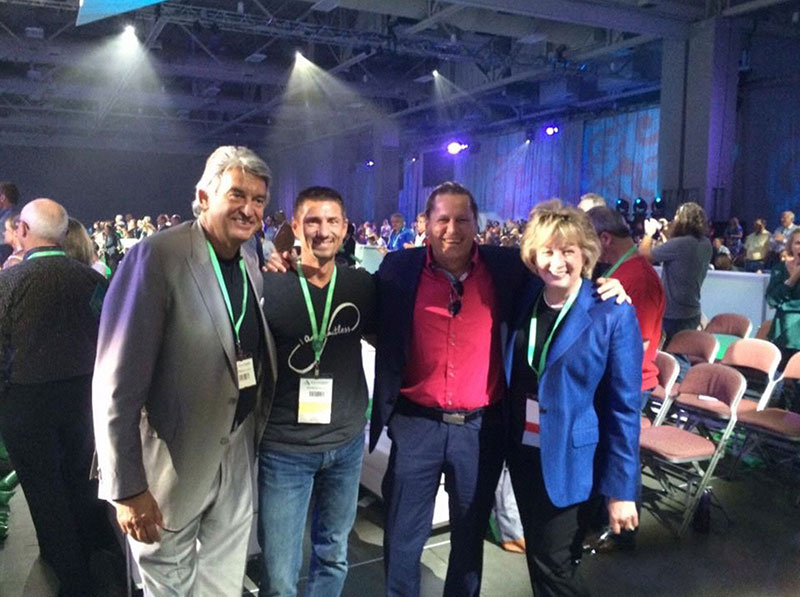 Zija Summit 2016