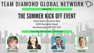 The Zija Summer Kick Off Event 2017