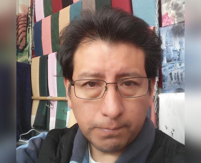 Carlos Fabián
