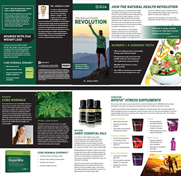 The Natural Health Revolution