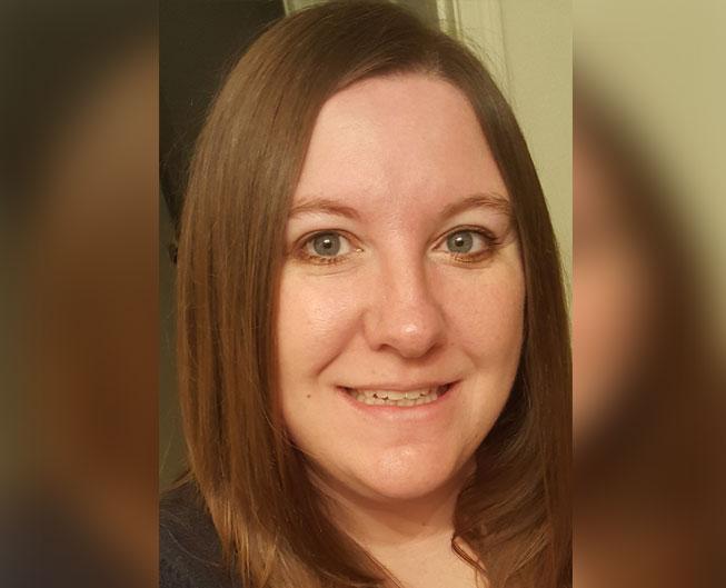 Megan Rittenhouse